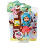 Figurina mini CHOU CHOU Flory - Zapf