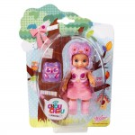 Figurina mini CHOU CHOU Lilly - Zapf