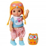 Figurina mini CHOU CHOU Candy Zapf