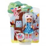 Figurina mini CHOU CHOU Jacky - Zapf