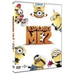 Despicable Me 2 - Sunt un mic ticalos 2 - DVD Desene Animate