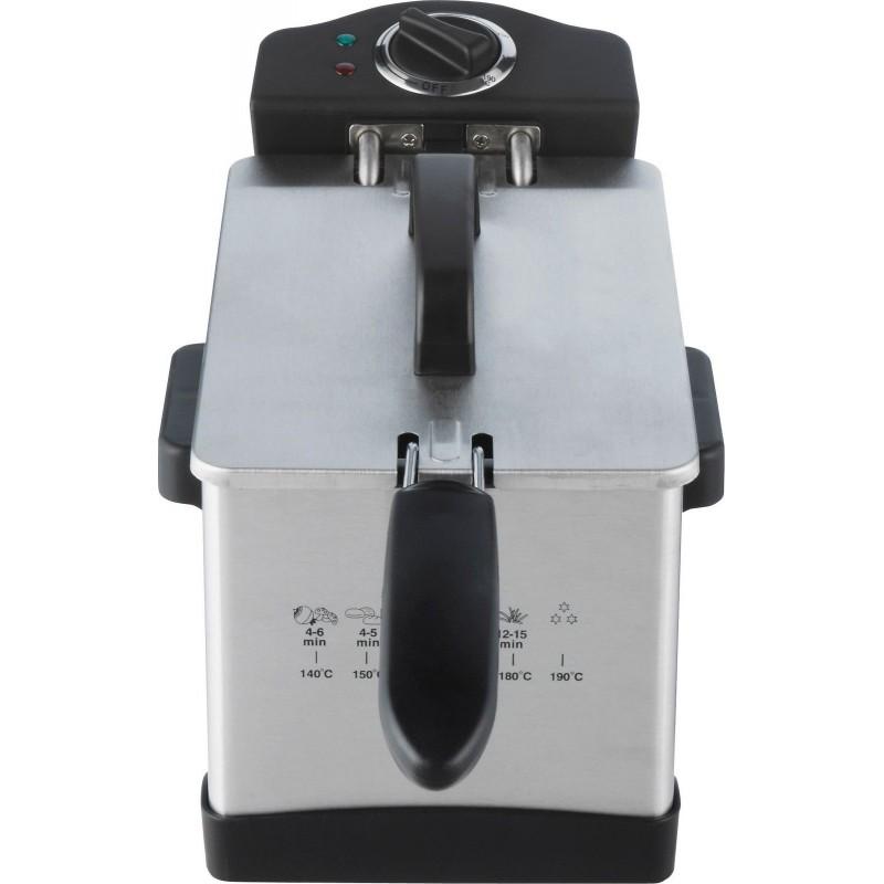 Friteuza Argos Pro Deep Fat Fryer 0.8Kg, 2.5L, 1400W
