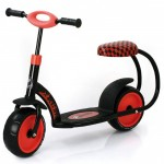 Scooter Flame Red Hauck Besta T85002