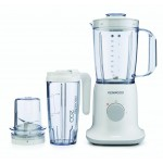 Blender Kenwood BL237 3-in-1 Smoothie to Go, 1 L, 350 W, Alb