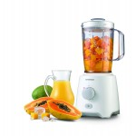 Blender Kenwood BLP400, 650 W, 1.6L, alb