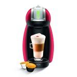 Espressor KRUPS Nespresso KP1605, 1L, 1500W, 15 bar, rosu