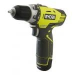 Bormasina Ryobi RCD12011L One Speed Drill Driver, 12 V