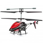 Elicopter U8-S 3 canale -  Red 5