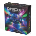 DISCO ICE 360 - RED 5