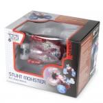 Masinuta Stunt Monster - Mtech