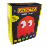 Lampă LED Pac-Man Ghost