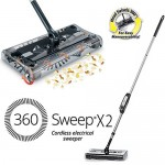 Maturatoare Electrica fara fir Magic Sweeper 360 Sweep X2