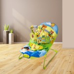 Balansoar KinderKraft Baby Bouncer Infant Seat