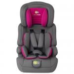 Scaun Auto Copii KinderKraft Comfort, 9-36 kg, Pink