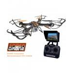 Drona Spider Drone X8s