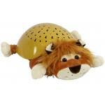 Lampa de veghe Light Up Furry Friends lion