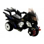 Motocicleta Electrica Batman, 6V