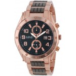 Ceas August Steiner Men Swiss Multi-Function Rose
