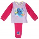 Pijama Finding Dory Ocean Here We Come, 2-3 ani, 98 cm