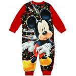 Pijama Mickey Mouse, 18-24 luni, 92 cm