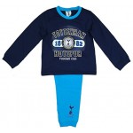 Pijama Tottenham Hotspur FC, 3-4 ani, 104 cm
