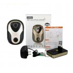 Sonerie Smart 163Eye Wifi HD Camera