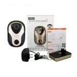 Sonerie Smart 163Eye Wifi HD Camera
