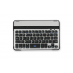 Tastatura Avanca din aluminiu pentru iPad Mini, Bluetooth 3.0