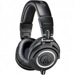 Casti DJ Audio-Technica ATH-M50X