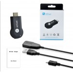 EzCast M2 Dongle, Miracast, AirPlay, DLNA, Full HD Wi-Fi Streaming