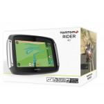 Sitem Navigatie TomTom Rider 40 Satellite Navigation System