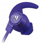 Casti audio In-ear Monster Adidas Response, Purple