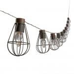 Set 10 Lampi Solare LED GloBrite