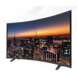 Televizor curbat LED ICARUS IC CURVE 32 HD, Diagonala 82 cm, Negru