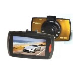 Cameră video de masina Advanced Portable Car Camcorder DVR HD, 1080p