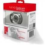 Camera Auto Gembird DCAM-GPS-01 Full HD Dashcam cu GPS Tracker