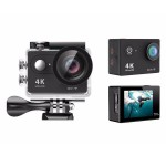 Cameră Video Action Camera 4K Wireless, Black