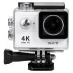 Cameră Video Eken H9 4K Wireless, Silver