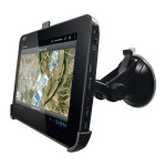 Tableta cu GPS Airis OnePad 735G, 7 inch, 1.2 GHz, 8 GB