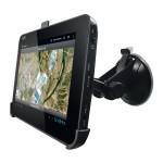 Tableta cu GPS Airis OnePad 735G, 7 inch, 1.2 GHz, 8 GB