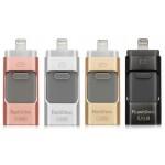 Dispozitiv de stocare USB iFlash 16 GB pentru Apple și Android