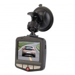 "Cameră video de masina Vehicle Blackbox DVR, HD, LCD, 1080P, 2.4 "", 12 MP"