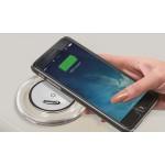 Incarcator Zennox Wireless pentru Android si iPhone