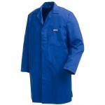 Halat de lucru Blakläder, Marimea C60 Long Coat, Cornflower Blue