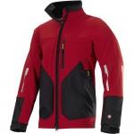 Jachetă de lucru Soft Shell Snickers Windstopper, Mărime XL