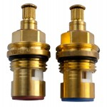 Plumb-Pak WB616 1/2-inch, 10.5 mm, colier filetat