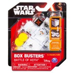 Star Wars Box Busters, Battle of Hoth