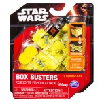 Star Wars Box Busters, Rebels TIE Fighter Attack
