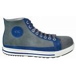 "Pantofi de lucru Cofra, Marimea 41, ""League"" Safety Shoes"