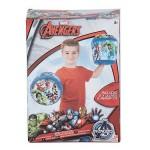 Manusi Sambro Marvel Avengers Bop Glove